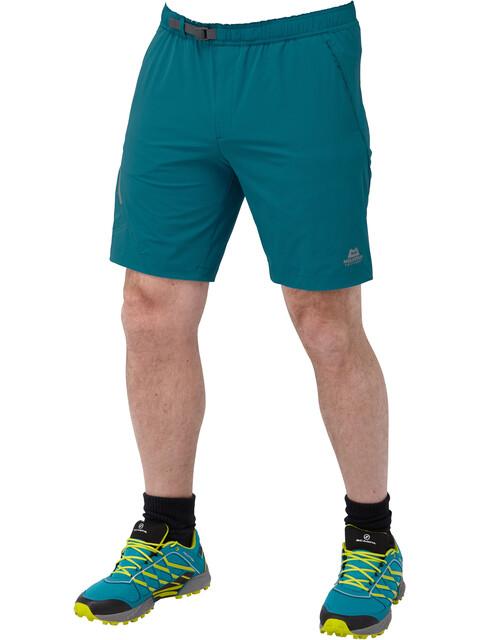 Mountain Equipment M's Comici Trail Shorts Tasman Blue